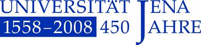 450 Jahre Universität Jena